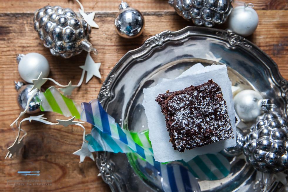 Super-Schoko-Advents-Brownies
